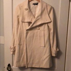 Off-white Zada coat